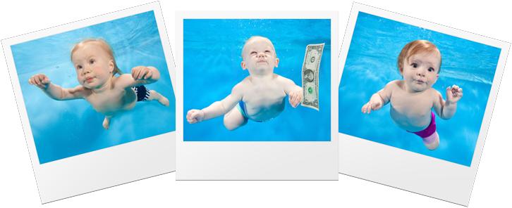 Swim Shots Photography